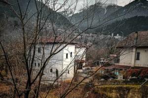 Η φωτογραφία της ημέρας: Καλημέρα από το όμορφο Καρπενήσι!