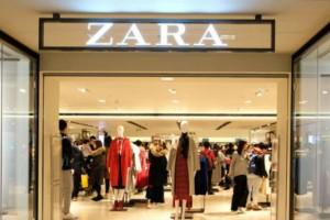 ZARA: Βρήκαμε το πλεκτό τοπ cropped που θέλουν όλες οι γυναίκες! Κοστίζει 9,99!