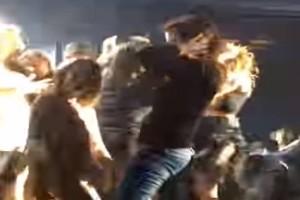 H 16χρονη κόρη κορυφαίας Ελληνίδας τραγουδίστριας χορεύει τσιφτετέλι και τρελαίνει τους πάντες!