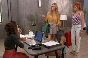 Σπίτι είναι: Τρομερές εξελίξεις!  H Ράνια δανείζεται τον υπολογιστή του Λευτέρη και σβήνει κατάλαθος τον χαρακτήρα του