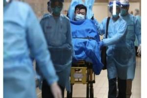 Εξαπλώνεται κι άλλο ο φονικός ιός! Κρούσμα και στη Σιγκαπούρη! (video)