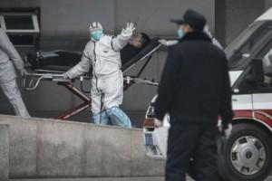 Συναγερμός στην Κίνα: Εννέα νεκροί και 440 οι ασθενείς από τον φονικό ιό!