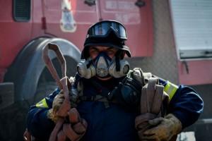 Συναγερμός στη Νίκαια: Ένας νεκρός από πυρκαγιά σε εγκαταλελειμμένο κτίριο!
