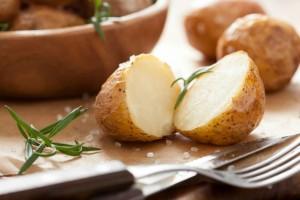 Ονειρεμένη συνταγή για τις πατάτες της προηγούμενης ημέρας!