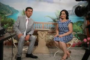 """Πέτα τη Φριτέζα: """"Κεραυνός"""" στο κεφάλι της Ζαμπέλας... Τι θα δούμε στο σημερινό (28/01) επεισόδιο;"""