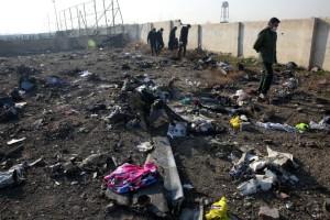 Υπόθεση Boeing 737: Επιβεβαιώνει το Ιράν για τη ρίψη των πυραύλων!