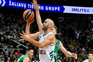 Euroleague: Νικά και αγκαλιάζει την πρόκριση ο Παναθηναϊκός!