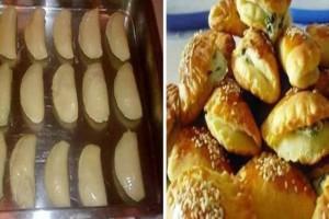 Ζύμη με γιαούρτι (τύπου «κουρού») ιδανική επιλογή για πεντανόστιμα τυροπιτάκια!