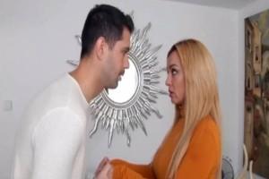 Διλήμματα: Η Δήμητρα τα έμπλεξε με τον αδερφό του άντρα της και εκείνος της ζητά να χωρίσει και να φύγουν μαζί