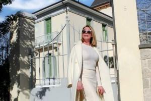 Παλάτι το σπίτι της Τατιάνας Στεφανίδου: Δεν φαντάζεστε τι έχει τοποθετήσει στην αγαπημένη της γωνία!
