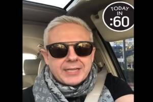 """""""Έσπασε αυγά και έσκισε το πολιτικό κατεστημένο"""": Ο Τάσος Δούσης σχολιάζει τις πολιτικές εξελίξεις στη χώρα!"""