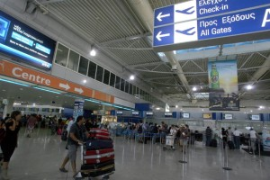 Τέλος τα ταξίδια από Κίνα προς Ελλάδα! Αυτός είναι ο λόγος!