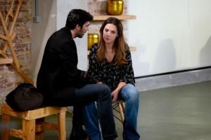 """Έρωτας Μετά: Εξελίξεις """"βόμβα"""" στο σημερινό (20/1) επεισόδιο!"""