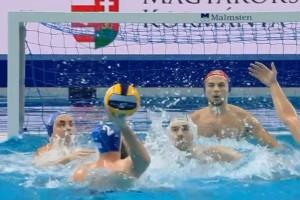 Ρουμανία - Ελλάδα 7-14 στο Ευρωπαϊκό Πρωταθλήμα!