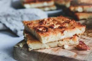 Λαδοπεταχτή: Η λαχταριστή τυρόπιτα από τη Θεσσαλία!