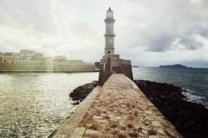 Η φωτογραφία της ημέρας: Καλημέρα από τα όμορφα Χανιά!