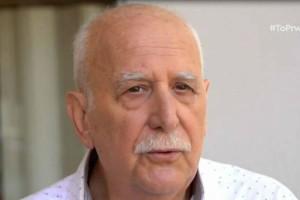 """Με """"κομμένη"""" την ανάσα ο Γιώργος Παπαδάκης: Κέρδισε με μικρή διαφορά!"""