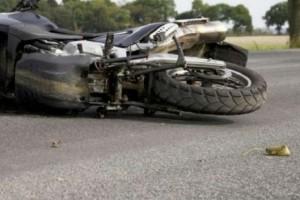 Θανατηφόρο τροχαίο στη Θεσσαλονίκη: Νεκρός μοτοσικλετιστής!