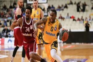 Basket League: Νίκη με ανατροπή κατάφερε η ΑΕΚ! Τα αποτελέσματα της 16ης αγωνιστικής!