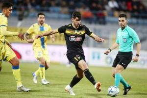 Κύπελλο Ελλάδος: Η ΑΕΚ έχει το πάνω χέρι! (video)