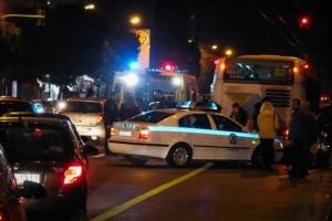 Πυροβολισμοί στην Βάρη: Μαρτυρία για το μακελειό σε ταβέρνα με δύο νεκρούς!