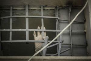 Κινηματογραφική απόδραση: 80 κρατούμενοι έσκαψαν τούνελ 26 μέτρων!
