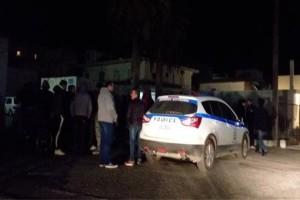 """Έγκλημα στην Κρήτη: """"Αν του έλεγα μία κουβέντα παραπάνω θα με είχε πυροβολήσει..."""". Σοκάρει ο εγγονός!"""