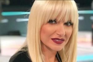 Μαρία Μπεκατώρου: O ερχομός του παιδιού που της άλλαξε τη ζωή!