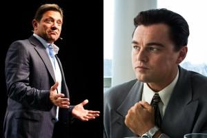 Σκάνδαλο στο Χόλιγουντ! Κατηγορεί για απάτη την παραγωγή και ζητά 300 εκατ. δολάρια ο «Λύκος της Wall Street»!