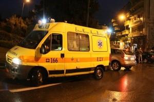 Τραγωδία στη Θεσαλονίκη: Παρέσυρε, σκότωσε κι εγκατέλειψε άνδρα στην άσφαλτο!