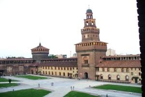 Η φωτογραφία της ημέρας: Το όμορφο Καστέλο στο κέντρο του Μιλάνου!