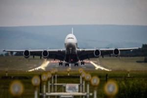 Συναγερμός σε πτήση! Επικράτησε ο πανικός!