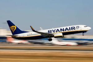 """""""Τρελάθηκε"""" η Ryanair: Εισιτήρια από 8,99€!"""