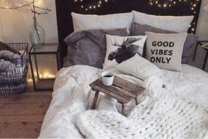 5+1 μικρά μυστικά για να κάνεις την κρεβατοκάμαρα σου το πιο χαλαρωτικό σημείο του σπιτιού!