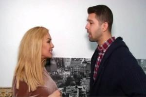 Διλήμματα: Η Μαριαλένα χωρίζει με τον σύντροφο της, επειδή η μητέρα του, την παγίδευσε και υποστηρίζει ότι τον απατά