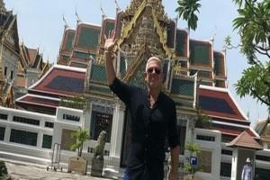 """""""Εικόνες"""": Ο Τάσος Δούσης στη μαγευτική Μπανγκόκ! Το δεύτερο μέρος της εκπομπής που θα μας καθηλώσει! (Video)"""
