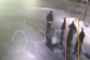 Έγκλημα στη Βάρη: Οι κινήσεις των δραστών πριν και μετά το φονικό! Φωτογραφίες ντοκουμέντο! (Video)