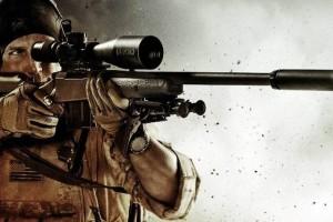 Μπαίνει ένας ελεύθερος σκοπευτής σε ένα κατάστημα όπλων: Το ανέκδοτο της ημέρας (27/01)!