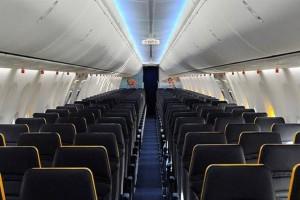 Τρελή προσφορά της Ryanair: Εισιτήρια κάτω από 10 ευρώ για απίθανους προορισμούς!