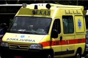 Τραγωδία στη Λάρισα: Νεκρός άνδρας εντοπίστηκε στο αυτοκίνητο του!