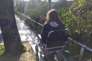 Δεν μπορείτε να φανταστείτε αυτό που ζει καθημερινά 20χρονη φοιτήτρια στη Θεσσαλονίκη! (video)
