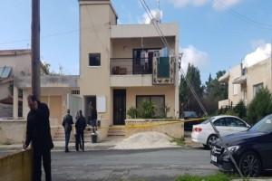 Δολοφονία στην Κύπρο: Την σκότωσε μπροστά στα παιδιά της!