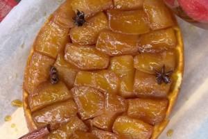 Εύκολη συνταγή για γαλλική μηλόπιτα! (Video)