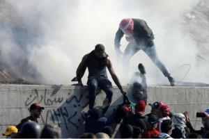 Συναγερμός στο Ιράκ: Τέσσερις νεκροί σε διαδηλώσεις!