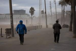 """Ισπανία: Έξι νεκροί μετά από την φονική κακοκαιρία """"Γκλόρια""""!"""