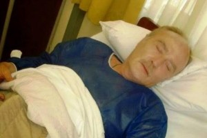 Σοκ: Απειλεί να αυτοκτονήσει ο Ντίνος Καρύδης!