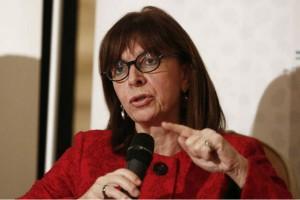 Αικατερίνη Σακελλαροπούλου: Αναδρομή στον προσωπικό της λογαριασμό στο Facebook!