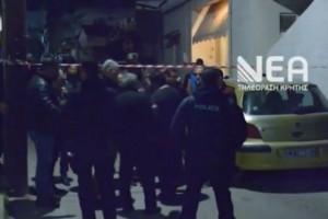 Έγκλημα στην Κρήτη: Χρόνιο πρόβλημα με τον αλκοολισμό αντιμετώπιζε ο δράστης!