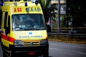 Τραγωδία στη Λάρισα: 67χρονος άνδρας κατέρρευσε σε νοσοκομείο!
