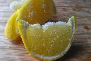Αυτή είναι η πιο υγιεινή & νόστιμη συμβουλή που έχετε διαβάσει ποτέ για τα λεμόνια!